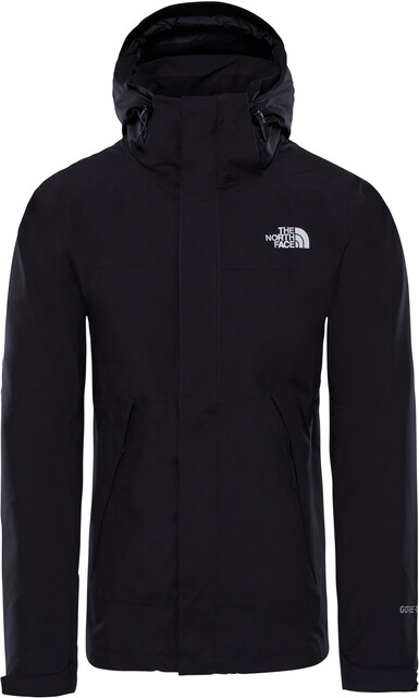 North Hombre es The Mountain Campz Negro Light Ii Face Chaqueta 4dnHpn6w